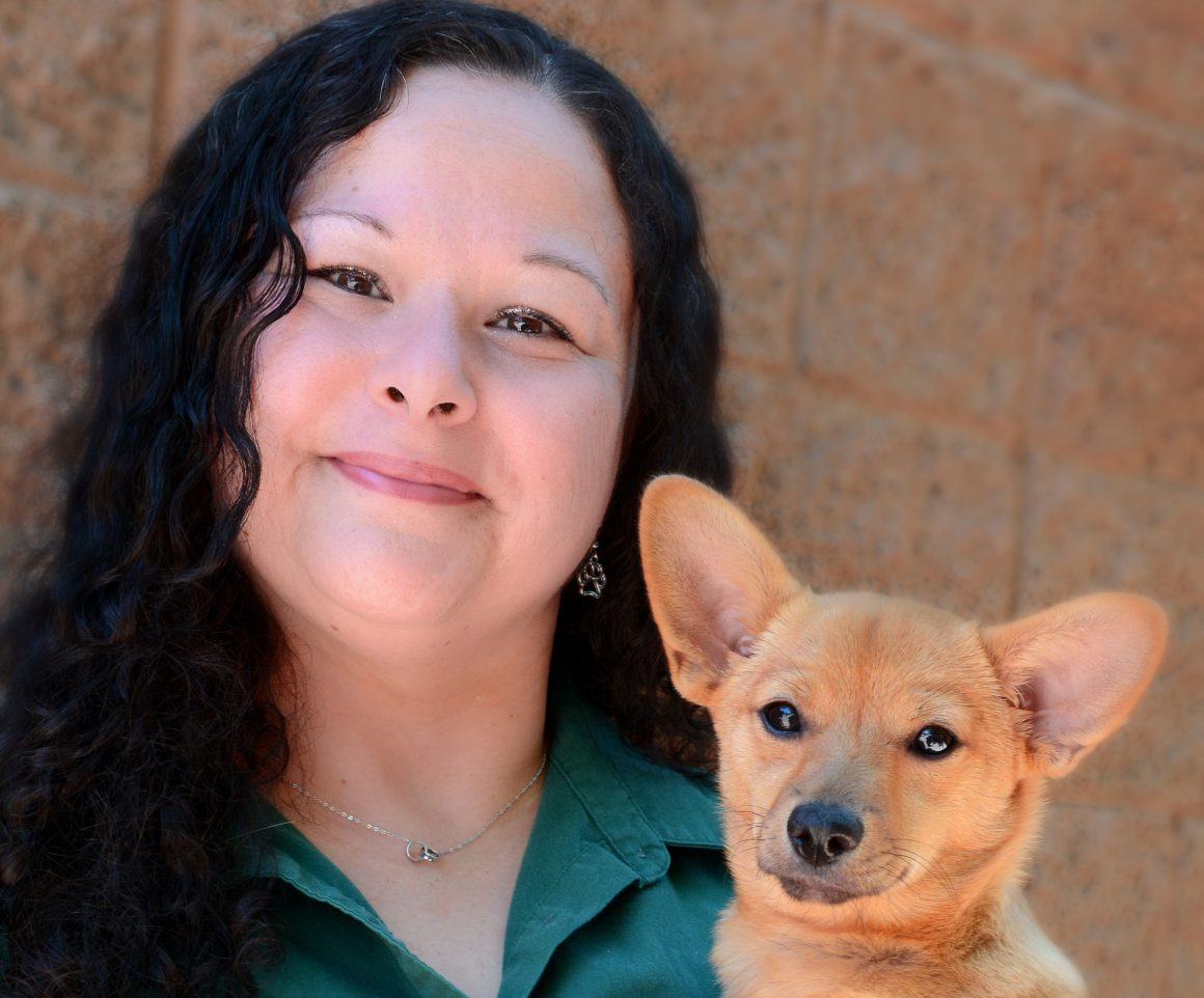Press Release:  Meet Humane Society of Sedona's Director of Operations
