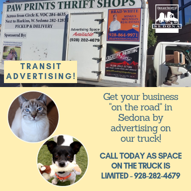 HSS offers Transit Advertising to Businesses