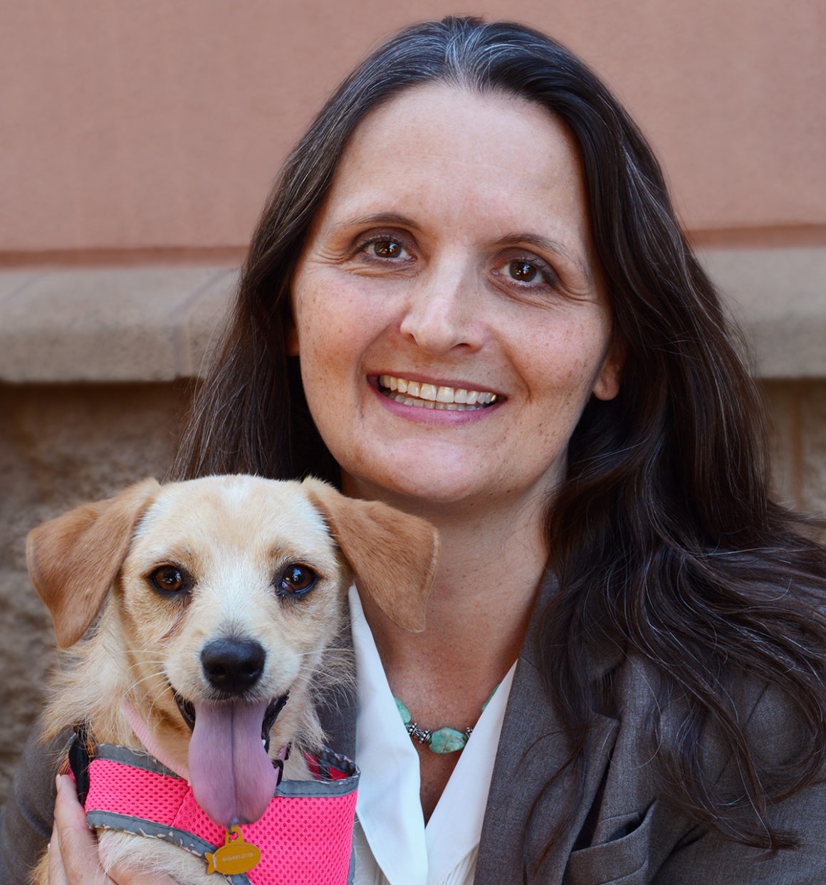 Humane Society of Sedona Welcomes New Executive Director