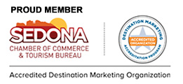 Sedona Chamber of Commerce & Tourism Bureau